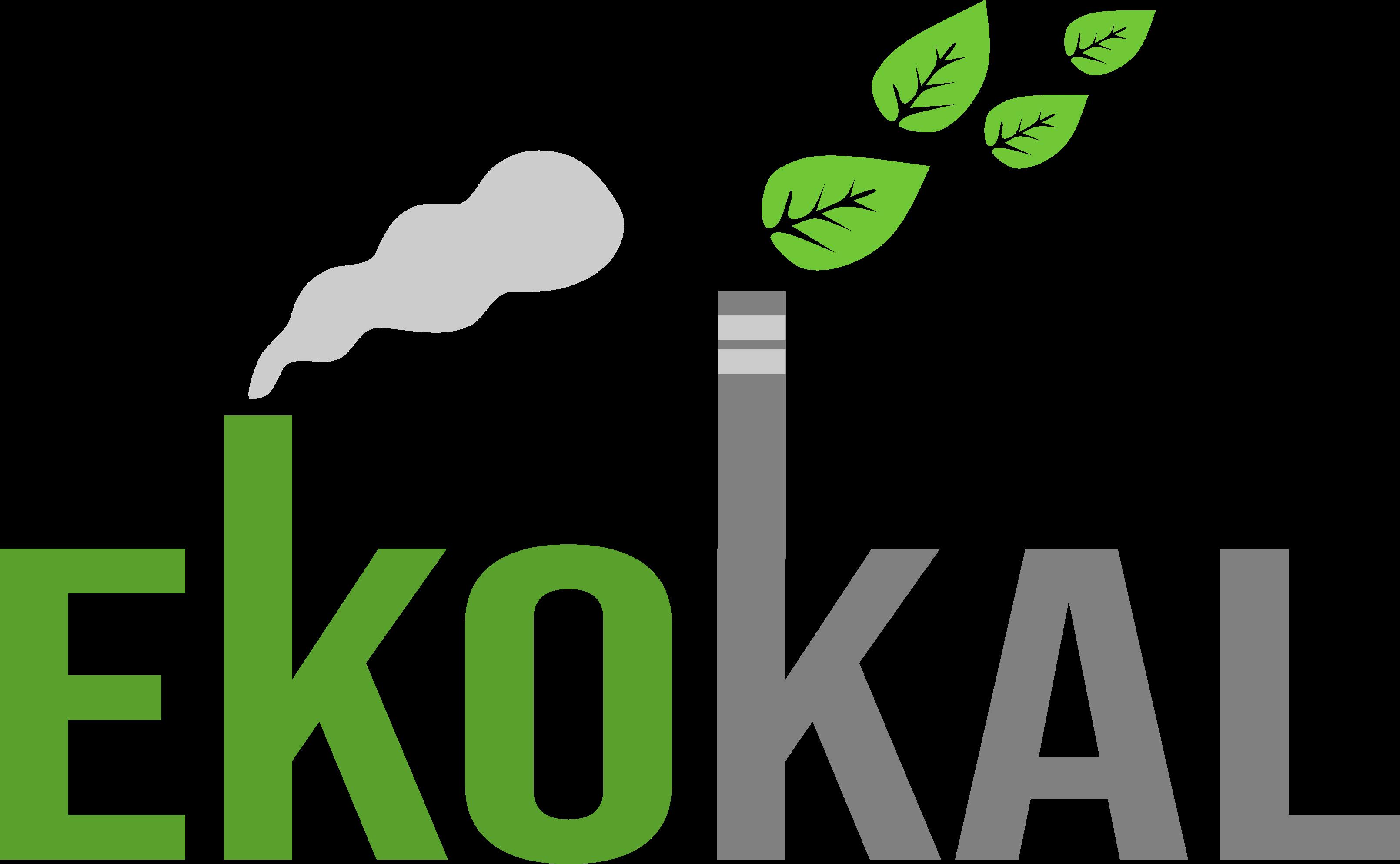 EKOKAL Tomasz Parys Logo